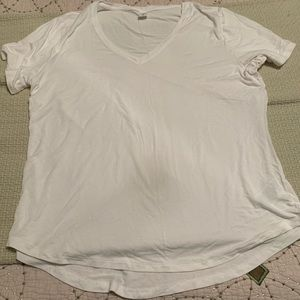Short sleeve T-shirt's from Old Navy black/white